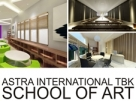 SCHOOL OF ART ASTRA